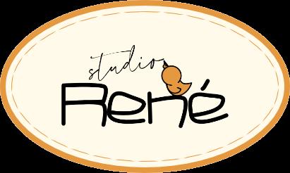Studio René Logo