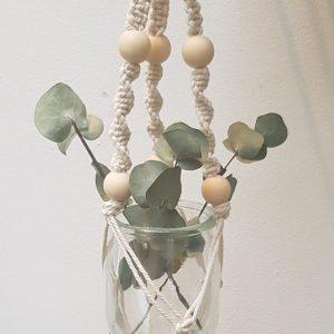 Mini plantenhanger